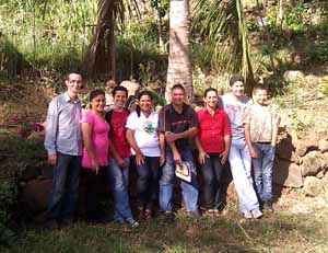 """IPES"" – Permaculture Technology and the Fight for Solutions in El Salvador"