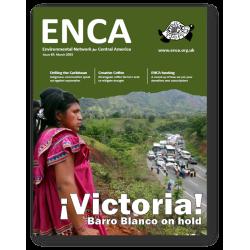 ENCA 63: March 2015