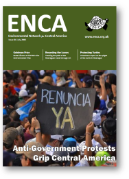 ENCA 64: Anti-Government Protests Grip Central America
