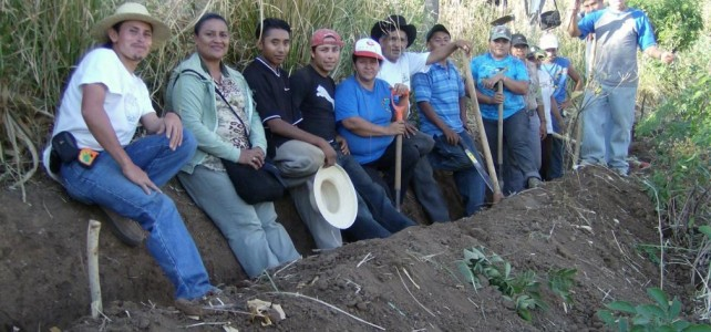 Appeal on Behalf of the Permaculture Association of Suchitoto, El Salvador
