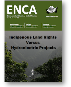 ENCA 65: Indigenous Land Rights Versus Hydroelectric Projects
