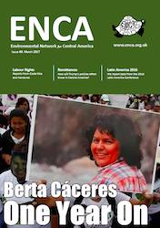 ENCA 69: Berta Vive
