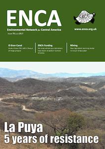 ENCA 70: La Puya, 5 Years of Resistance